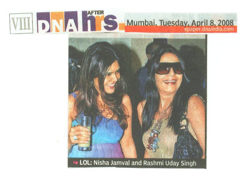 DNA-After Hours 8 April 2008