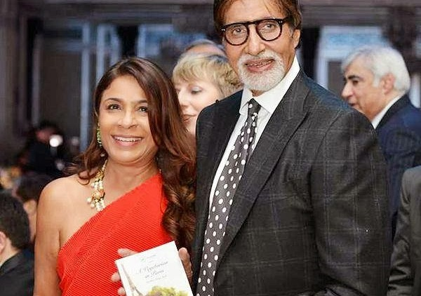 Rashmi-Uday-Singh-Amitabh-Bachchan-classy