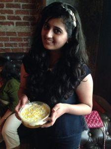Ravisha Sharma