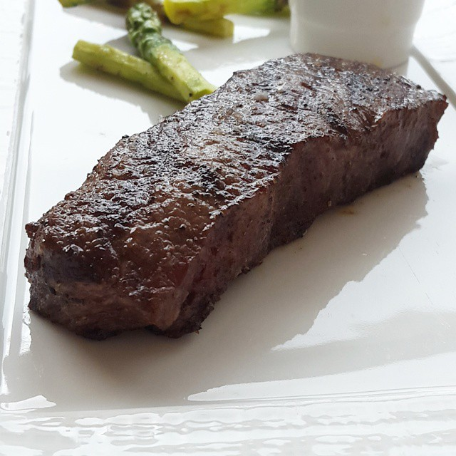 Wolfgang Puck's cutting edge #steakhouse - CUT