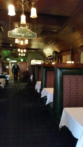 Time stands still in one of #LA s oldest most charming 24 hour #Pacific dining car #lovingit superb