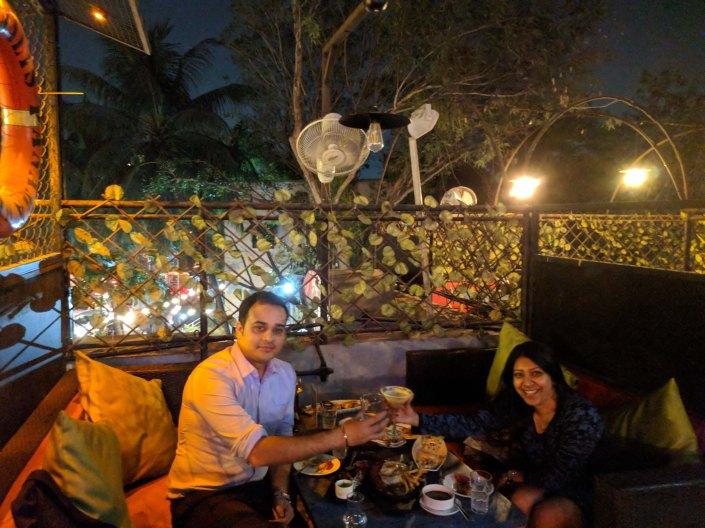 Oozo Bar & Dinner 1