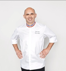 Chef Angelo Musa