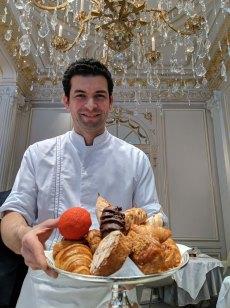 chef Gullame Cabrol